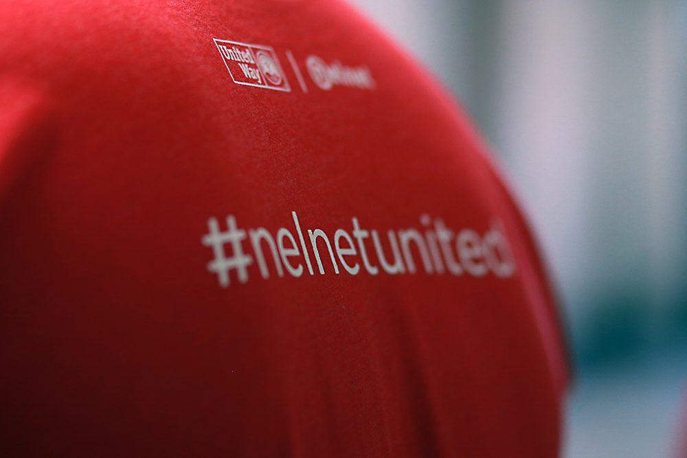 Nelnet United T shirt
