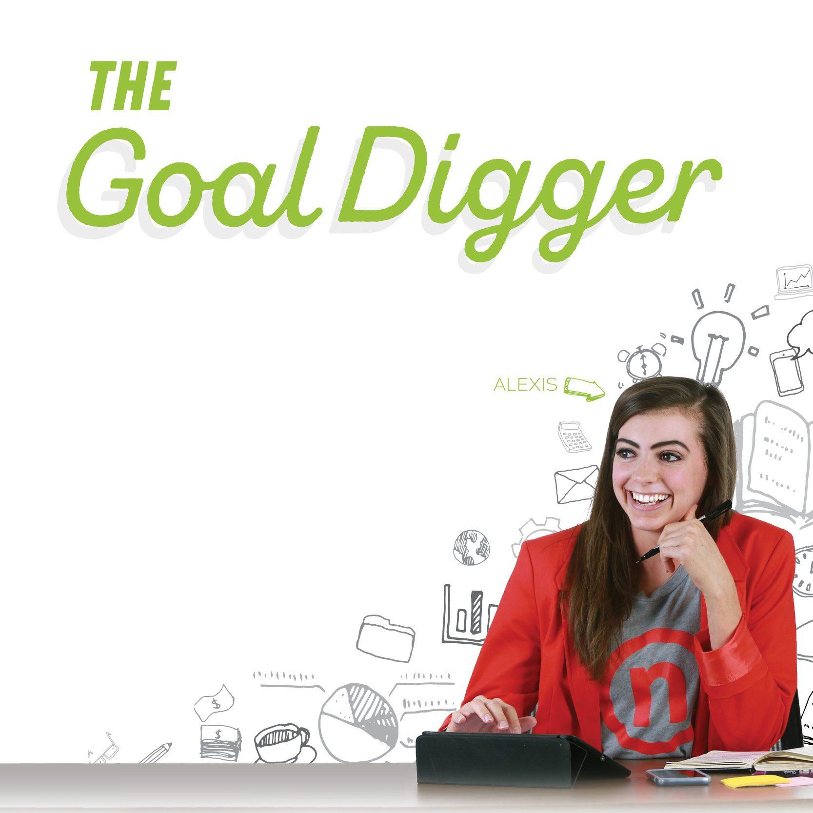 Nelnet wellness goal digger share the health