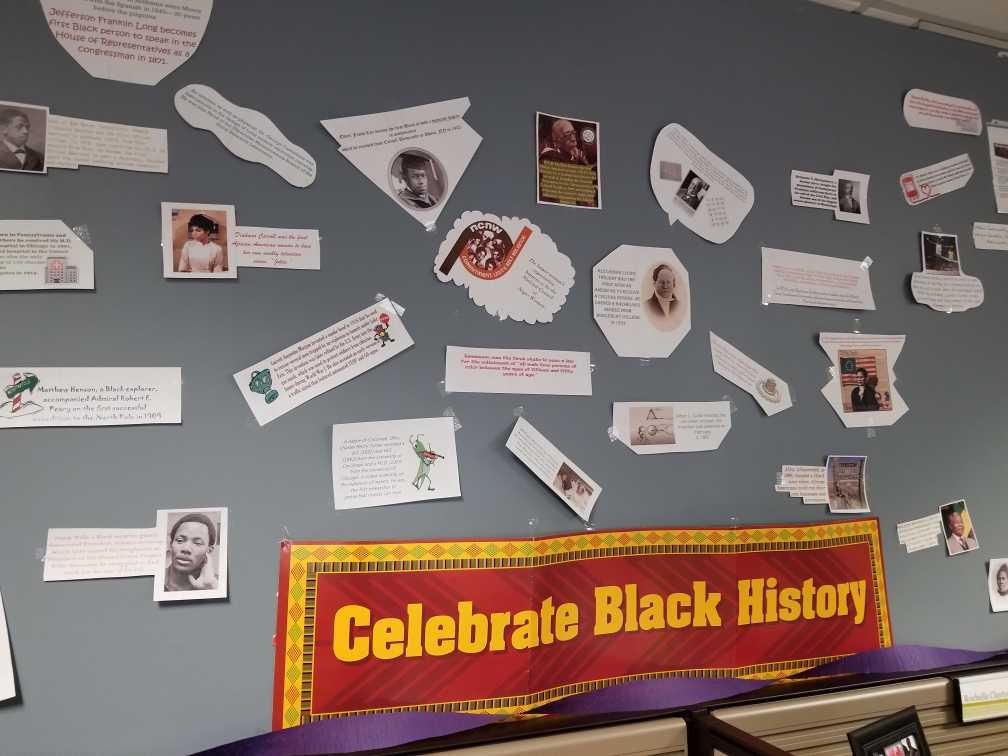 Nelnet Celebrates Black History