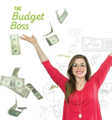 Nelnet Wellness Budget Boss Female