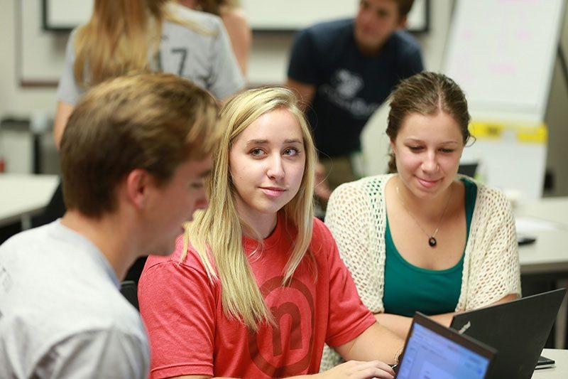 Nelnet associates learning after school