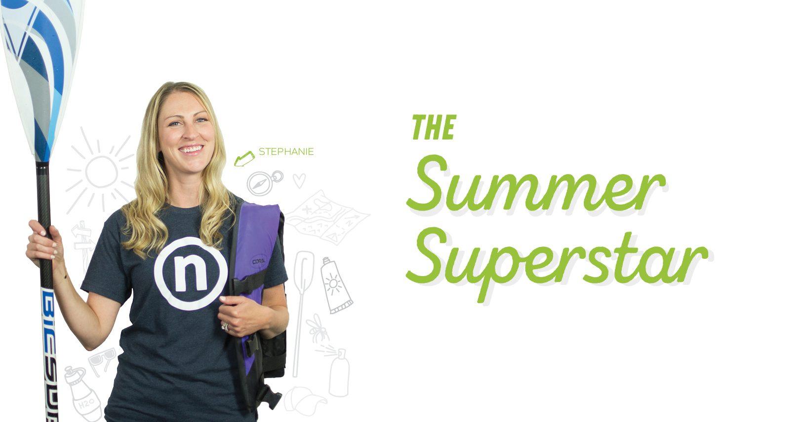 Nelnet Associate Summer Superstar Wellness