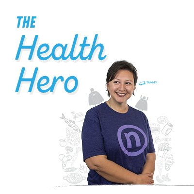 The Health Hero