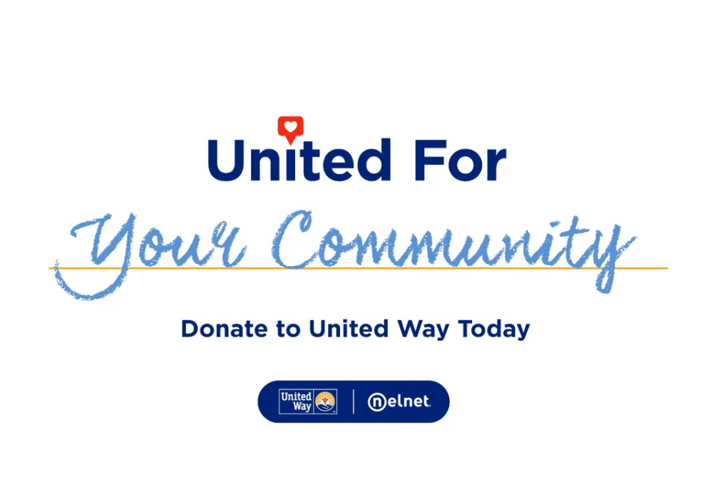 United For Your Community. Donate to United Way Today
