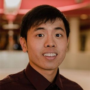 Jayson Cheng headshot