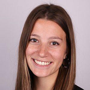 Headshot of Lauren Tritch
